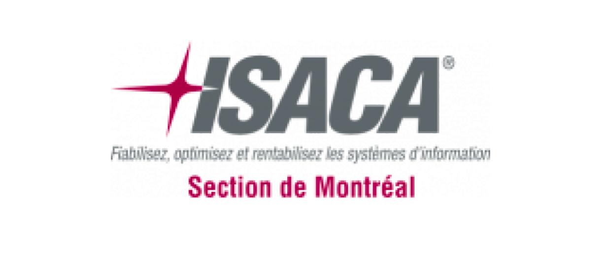 Logo Aassociation ISACA