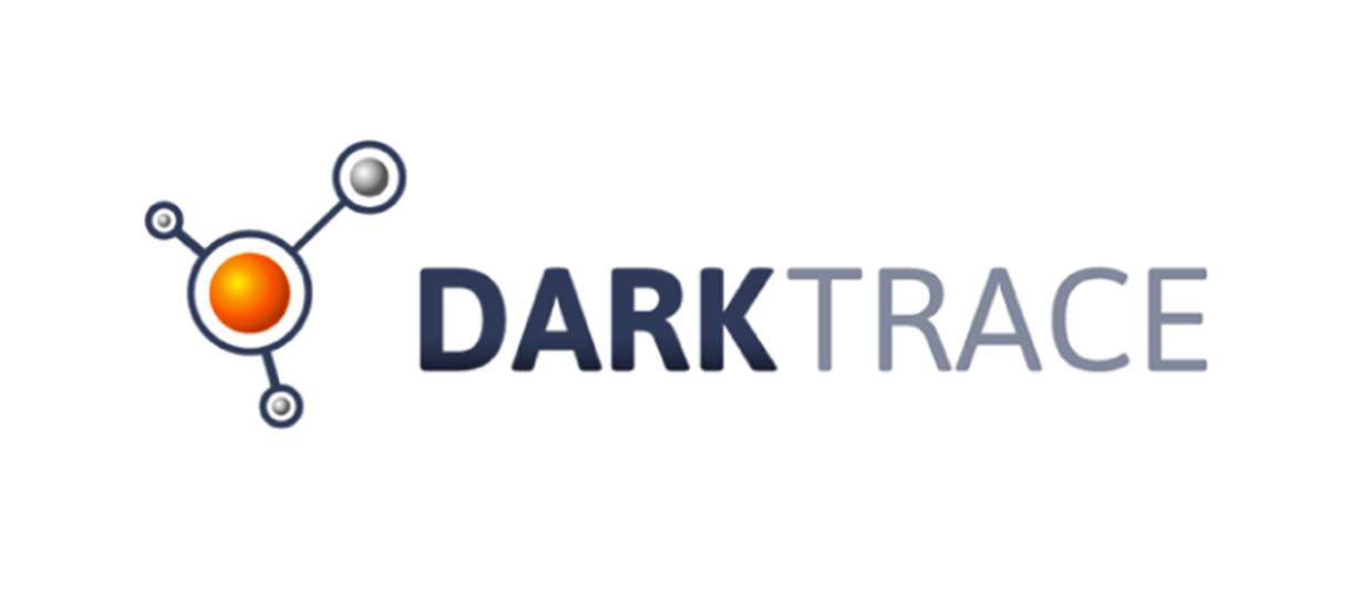 Logo Argent Darktrace