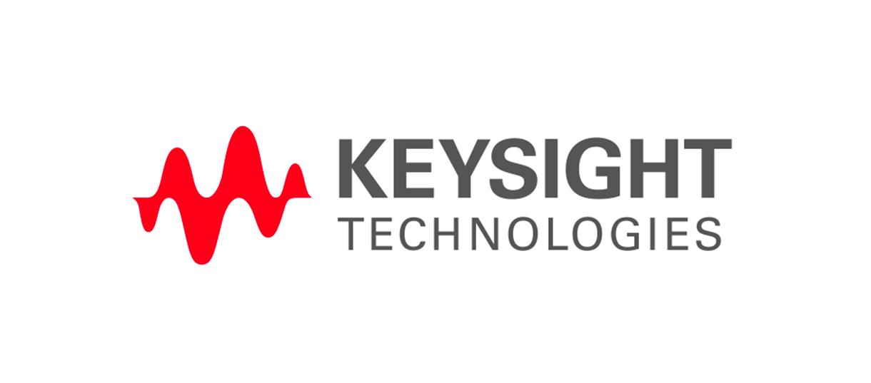 Logo Argent Keysight