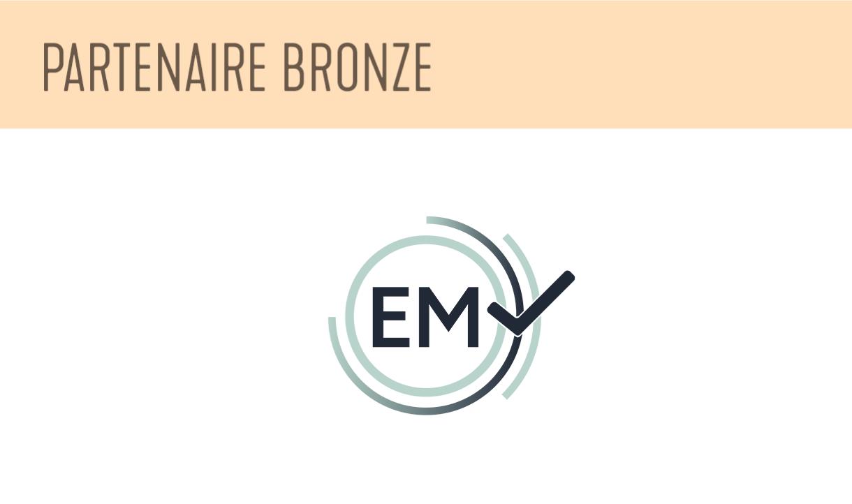 Logo Bronze EM