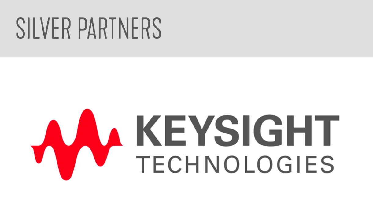 Logos ARGENTS - Keysight ANG