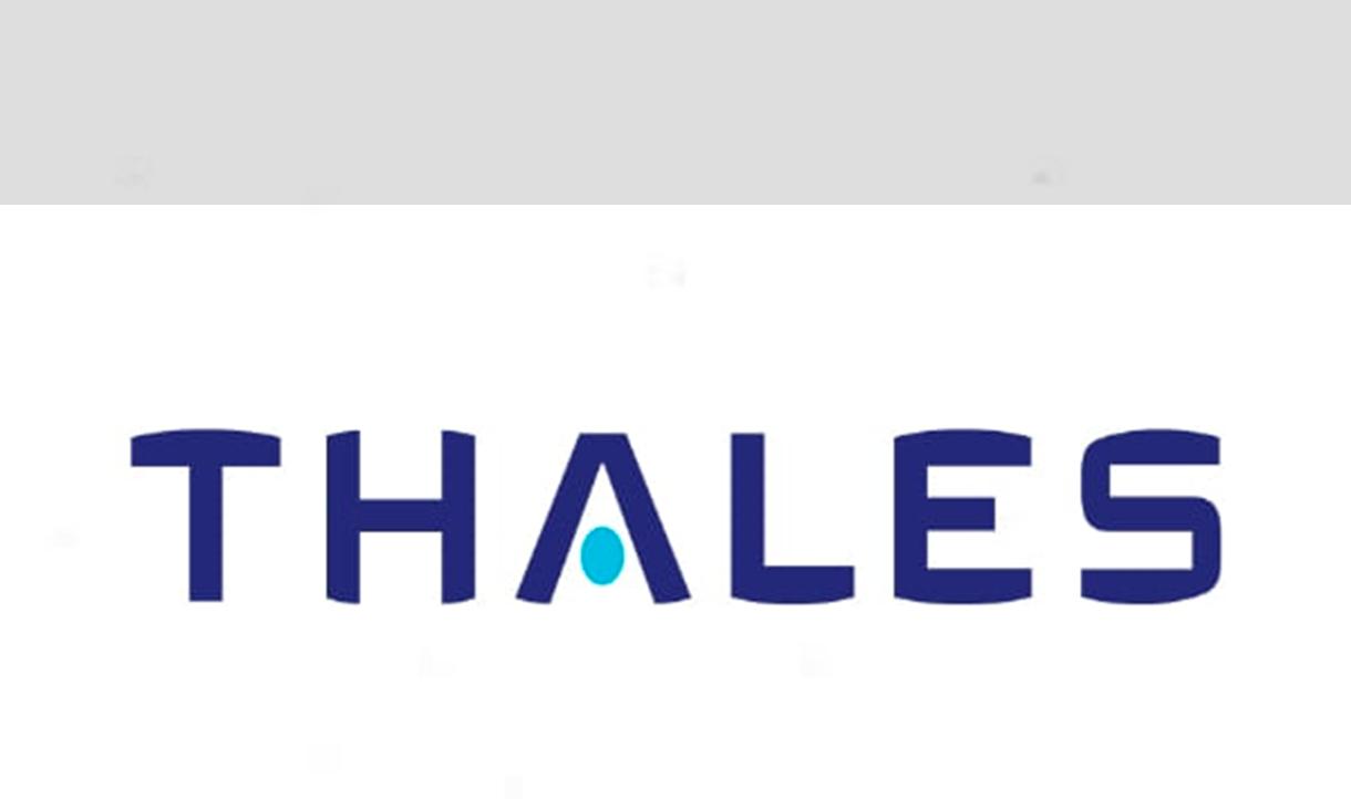 Logos ARGENTS - Thailes
