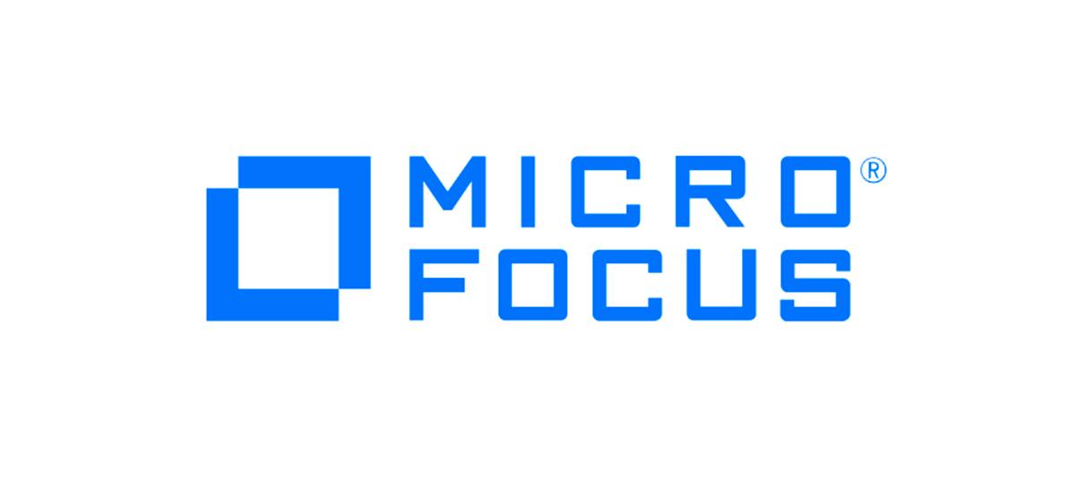 Logos OR microfocus